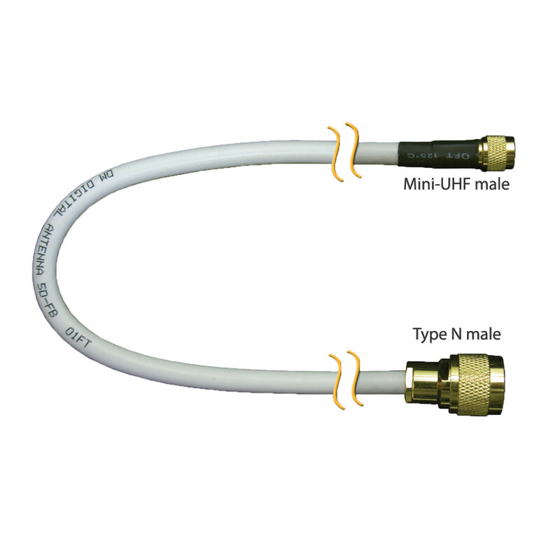 Digital PowerMax Low-Loss Antenna Cable image number 1