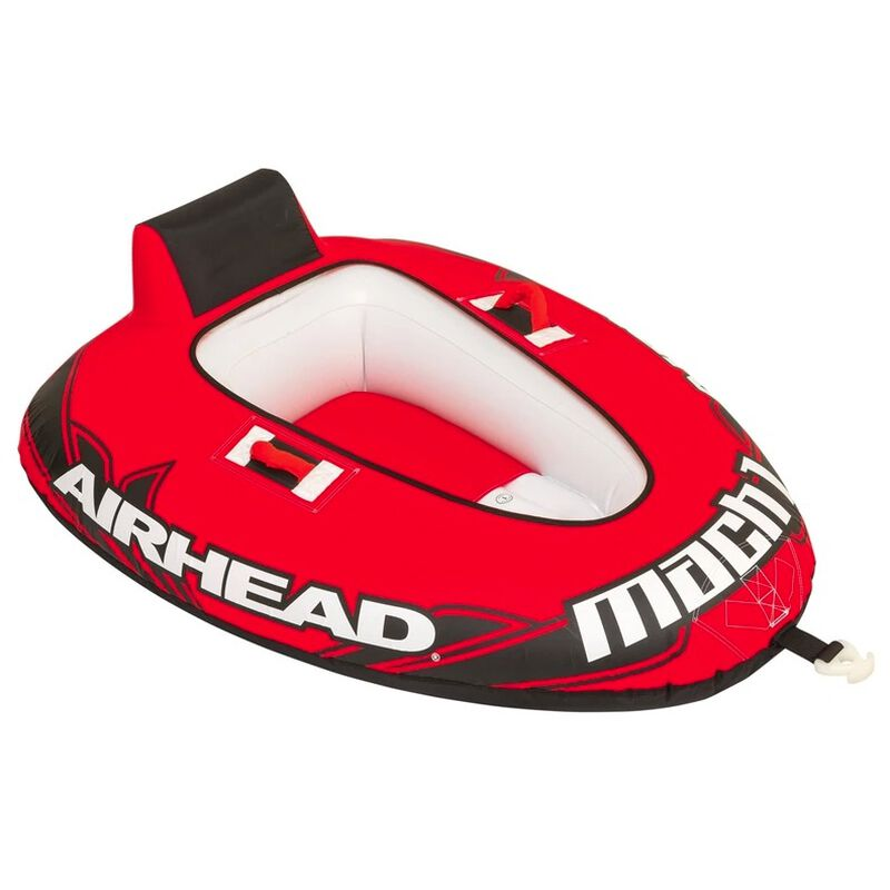 Airhead Mach 1 Towable Tube image number 1