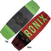 Ronix Vault 128 Wakeboard, Blank