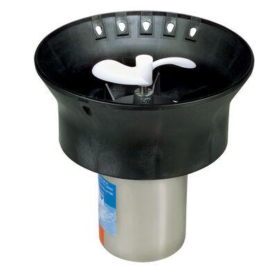 D-Icer 1/2 HP, no plug, 230v/50Hz