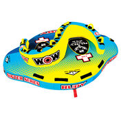 WOW Sister Ruby 2-Person Towable Tube
