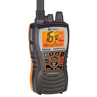 Cobra MR HH500 FLT BT Floating Handheld VHF Radio w/Bluetooth Technology
