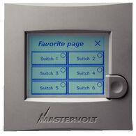 Mastervolt Easy Touchscreen Panel