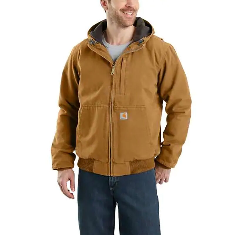 Carhartt Full Swing Armstrong Active Jacket image number 4