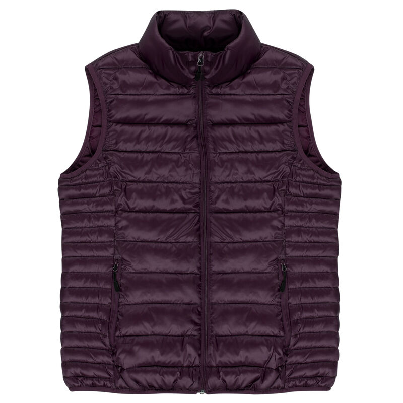 Ultimate Terrain Women's Essential Puffer Vest image number 11