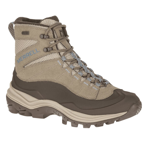 Merrell Women's Thermo Chill Shell Waterproof Mid Boot