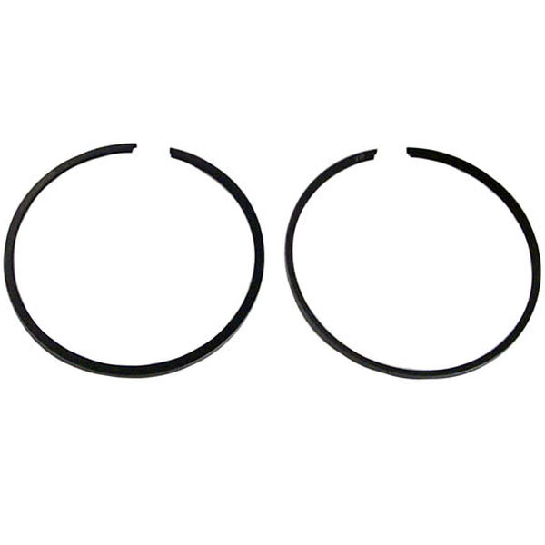 Sierra Piston Rings For Chrysler Force Engine, Sierra Part #18-3998