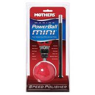 Mothers Marine PowerBall Mini Polishing Tool