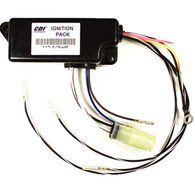 CDI Yamaha Switchbox For '84-'88 40 HP 3-Cyl.; '86-'88 50 HP 3-Cyl. Engines