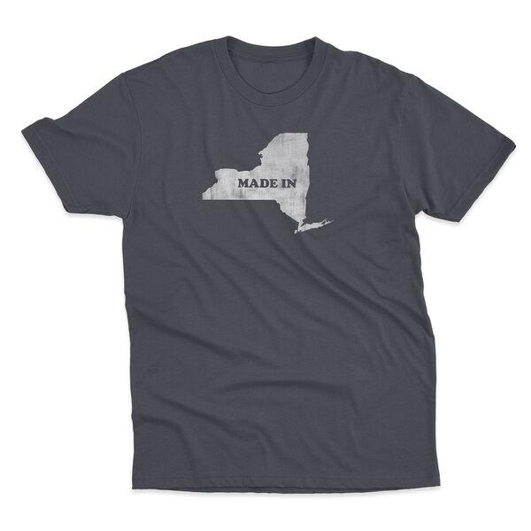 Points North Men's Love NY Short-Sleeve Tee