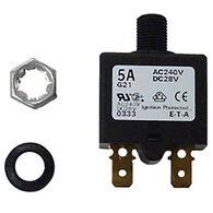 Sierra 5-Amp Circuit Breaker, Sierra Part #CB41200