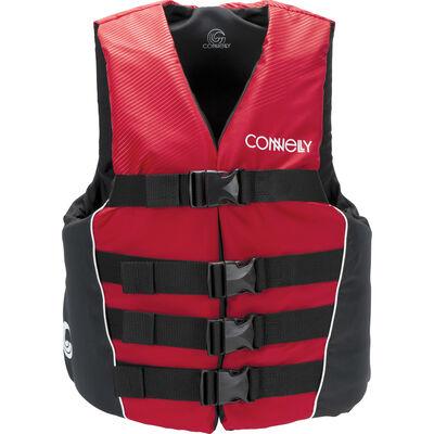 Connelly Promo 4-Belt Nylon Life Jacket