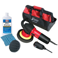 Shurhold Dual Action Polisher Starter Kit