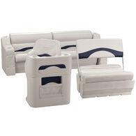 Toonmate Premium Pontoon Furniture Package, Rear Group Package M