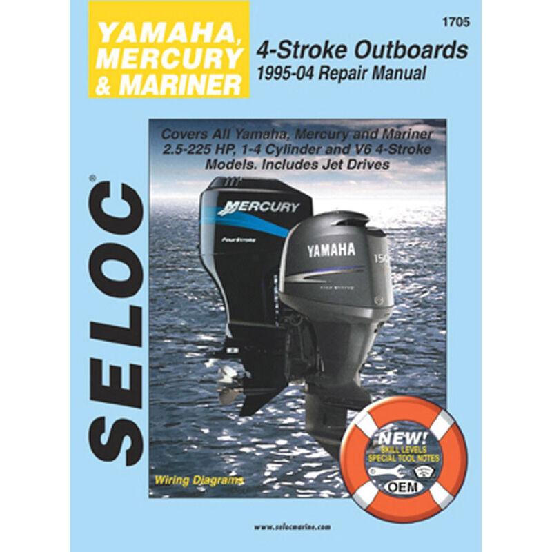 Sierra Seloc Manual Sierra Part #18-01705 image number 1