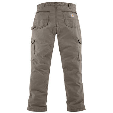 Carhartt Men's Relaxed Fit Double-Front Cargo Work Pant