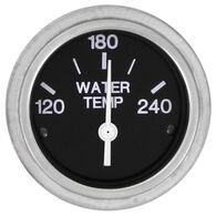 """Sierra 2"""" Water Temperature Gauge, 120°-240°"""