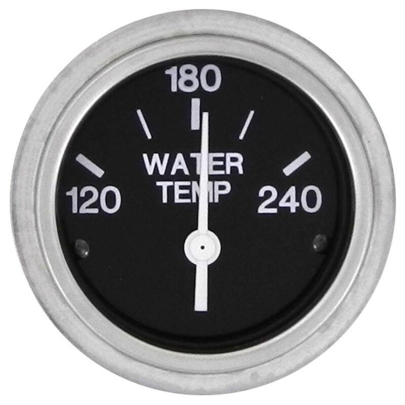 """Sierra 2"""" Water Temperature Gauge, 120°-240° image number 1"""