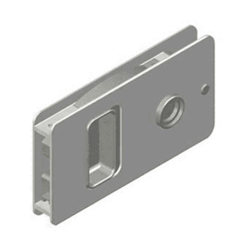 Door Entry Lockset image number 1