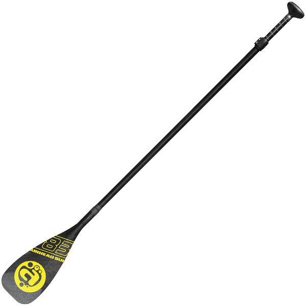 Airhead P7 Adjustable Carbon SUP Paddle