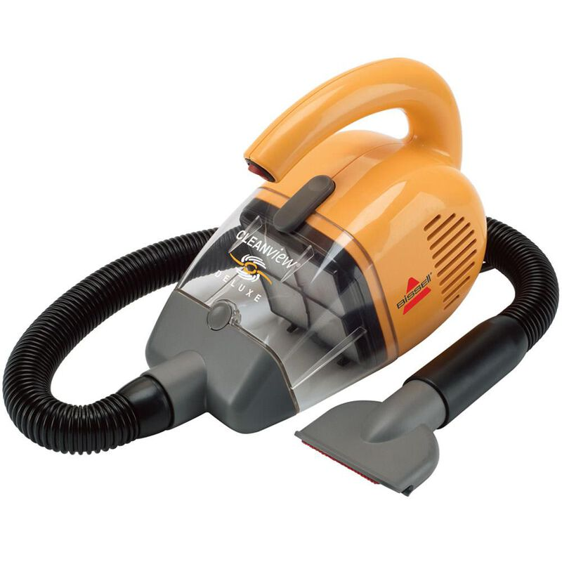 CleanView Deluxe Corded Hand Vacuum image number 1
