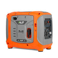 ALP 1,000-Watt Propane-Powered Generator