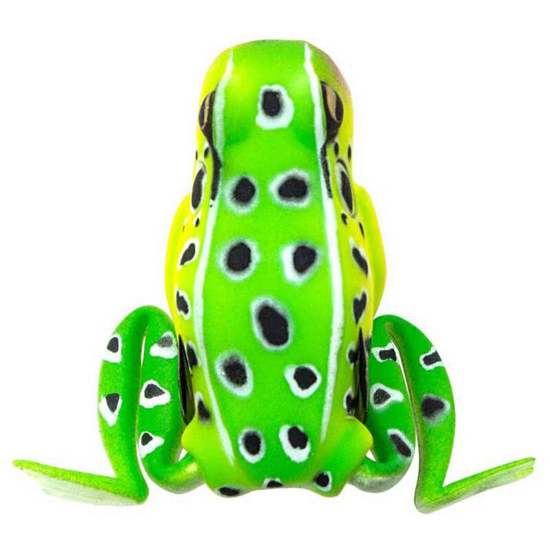 Lunkerhunt Popping Frog image number 5