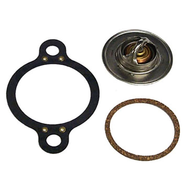 Sierra Thermostat Kit For Mercruiser Engine, Sierra Part #18-3648D image number 1
