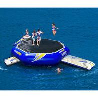 Aquaglide Rebound Aquapark 20' Bouncer Set