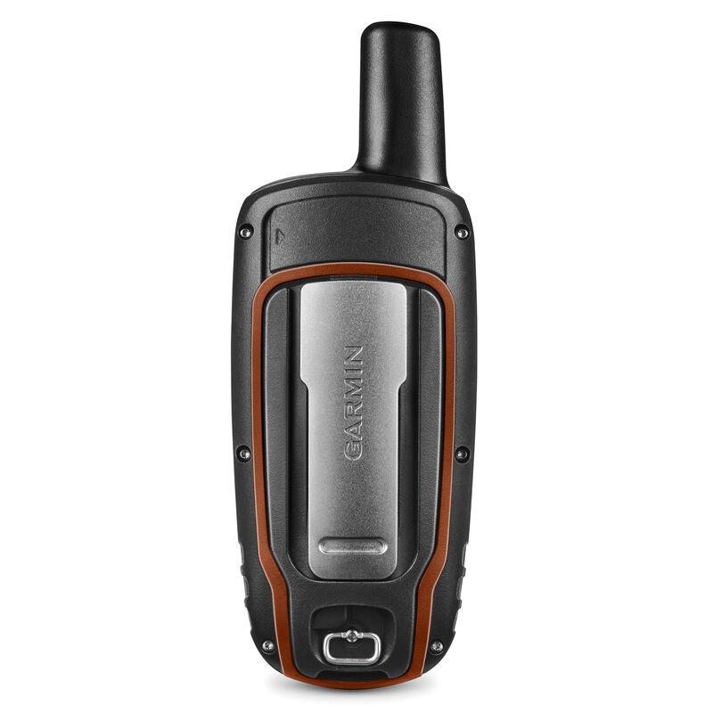 Garmin GPSMAP 64s Handheld GPS image number 6