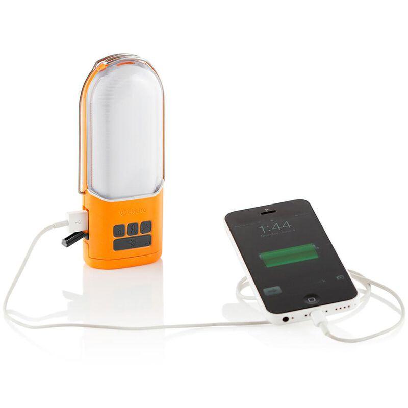 BioLite NanoGrid PowerLight LED Light and USB Charger Bundle image number 2