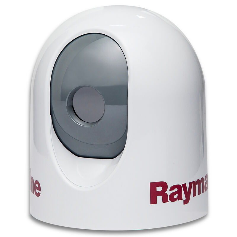 Raymarine T203 Fixed-Mount Thermal Night-Vision Camera image number 1