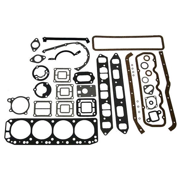 Sierra Overhaul Gasket Set For OMC Engine, Sierra Part #18-4373