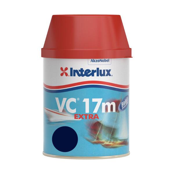 VC17M Extra, Quart