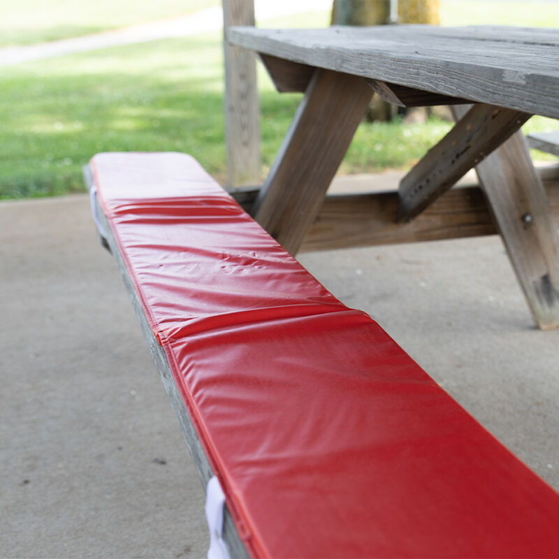 Picnic Bench Pads, 2-Pack image number 1