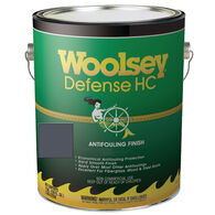 Woolsey Yacht Shield Ablative Bottom Paint, Gallon