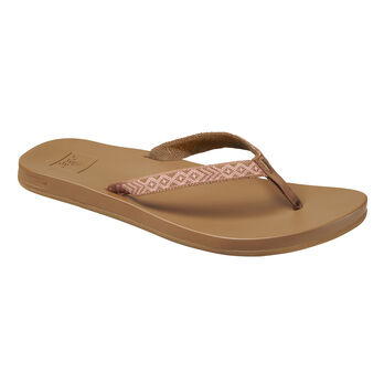 REEF Women's Cushion Bounce Woven Sandal