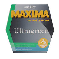 Maxima Ultragreen One-Shot Spool