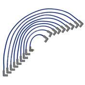 Sierra Spark Plug Wire Set For Mercury Marine Engine, Sierra Part #18-8822-1