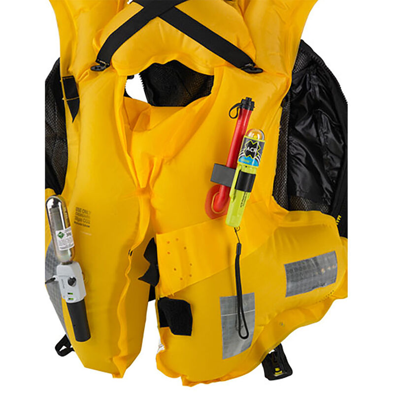 ACR C-Strobe Water-Activated LED PFD Emergency Strobe With Clip image number 2