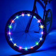 Wheel Brightz Razzle Dazzle Bicycle Wheel Light