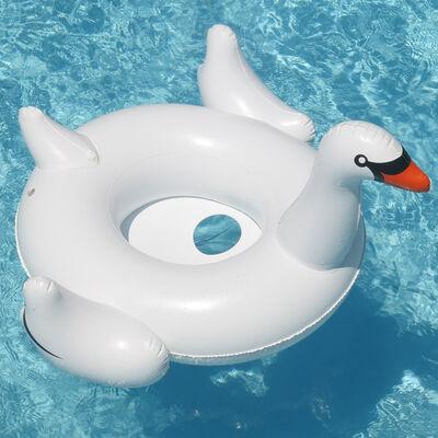 Swimline Swan Baby Float