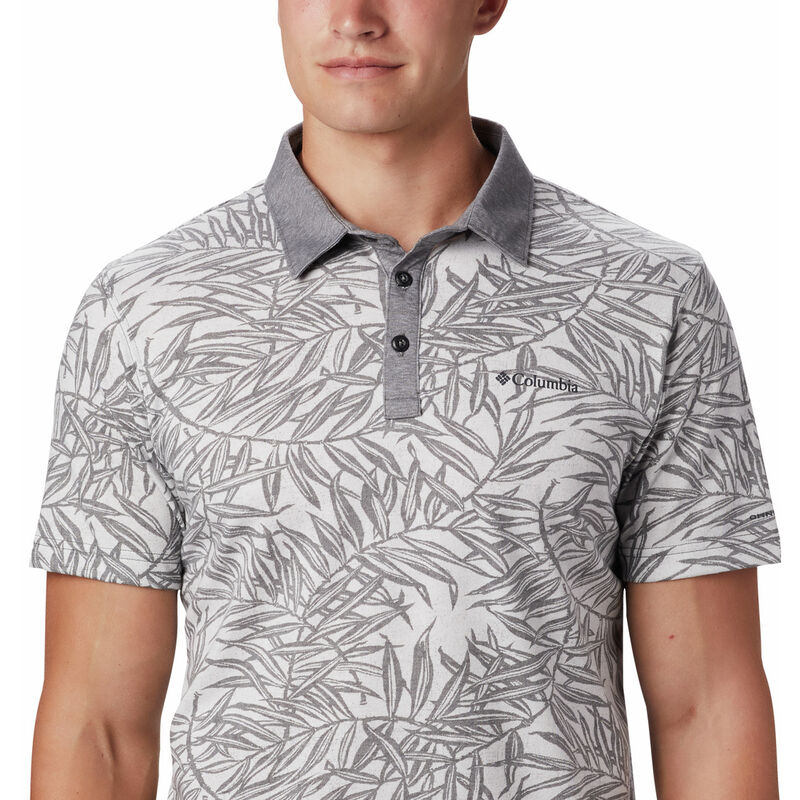 Columbia Men's Thistletown Park Short-Sleeve Polo image number 6