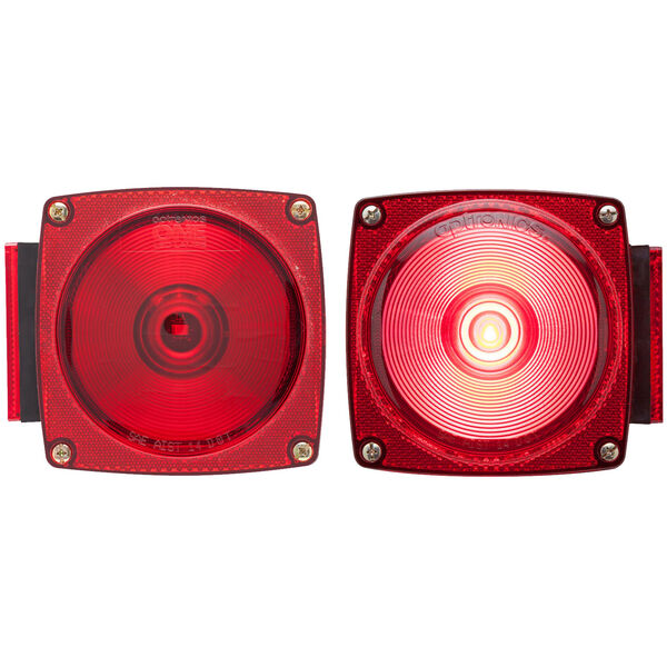 Optronics One Series LED Traditional-Style Tail Lights, Pair