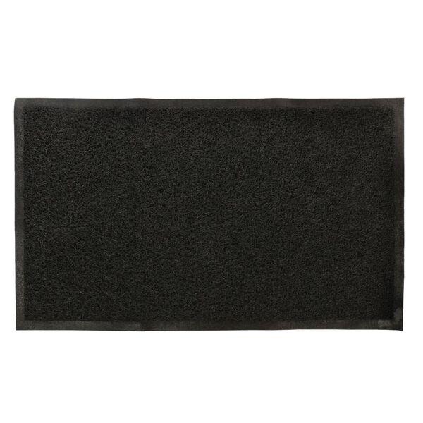 Black Trapper Mat