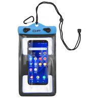 "Dry Pak Floating Waterproof Cell Phone Case, 5"" x 8"""