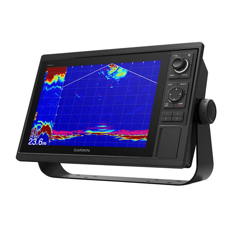 Garmin GPSMAP 1222 Keyed Chartplotter With No Sonar image number 1
