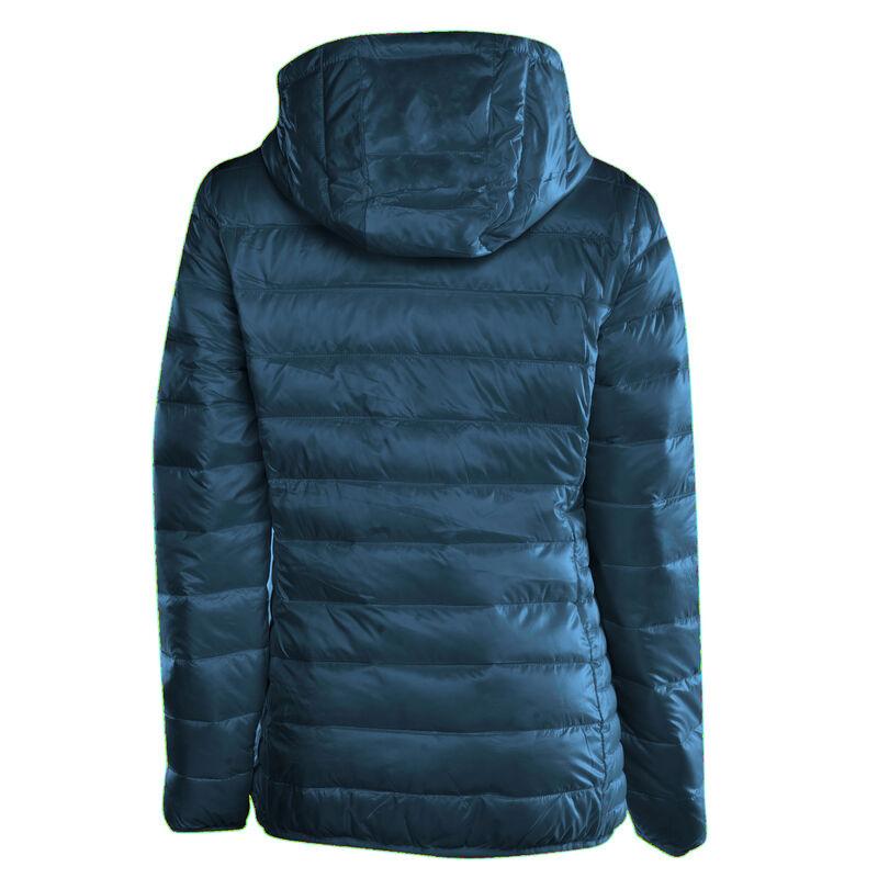 Ultimate Terrain Women's Essential Puffer Jacket image number 7