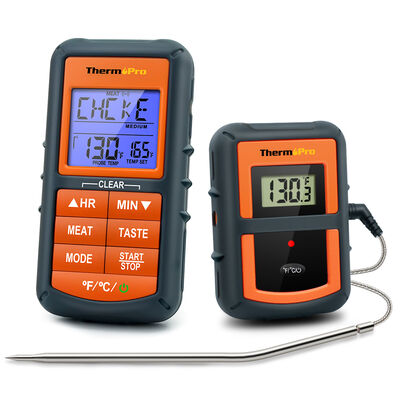 ThermoPro TP07S Digital Wireless Meat Thermometer