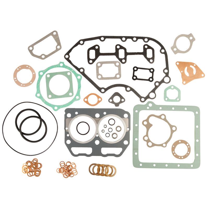 Sierra Powerhead Gasket Set For Yanmar Engine, Sierra Part #18-55502 image number 1